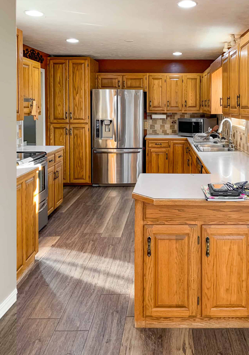 Kitchen Cabinets Painting Services in Ottawa