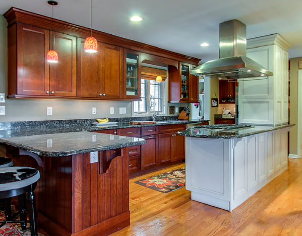 Services of Painting Kitchen Cabinets in Ottawa
