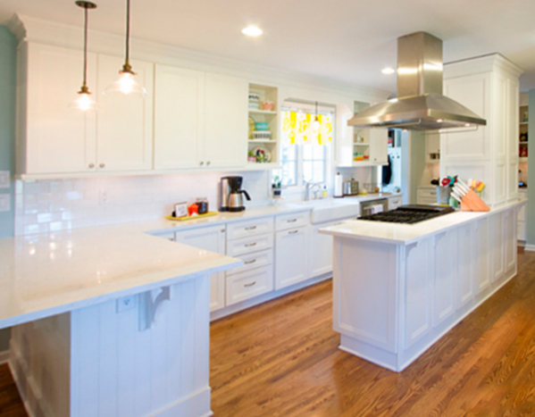 Kitchen Cabinets Painting Professionals in Ottawa